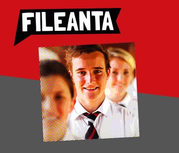 Fileanta
