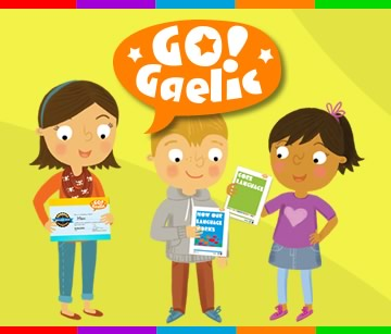 This course is designed for teachers who have little or no knowledge of Gaelic.