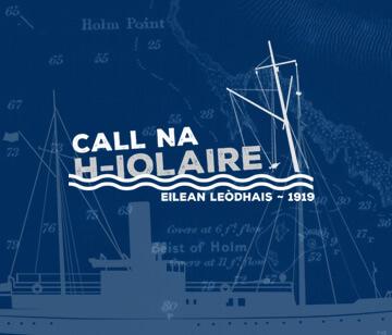 Air 1 Faoilleach, 1919, chaidh HMY Iolaire fodha faisg air caladh Steòrnabhaigh