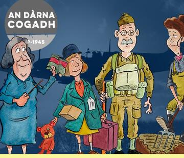 An Darna Cogadh