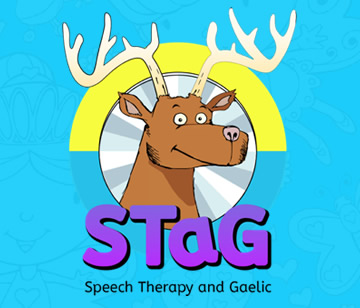 Speech Therapy and Gaelic
