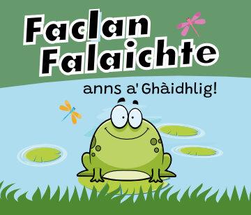 Faclan Falaichte