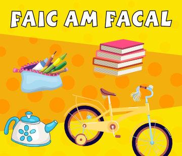 Faic Am Facal