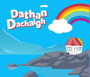Dathan Dachaigh